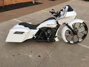 2008 - Harley-Davidson Road Glide Custom 30 Bagger