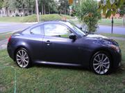 Infiniti Only 66000 miles